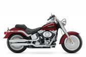 2008 Harley-Davidson FLSTF Softail Fat Boy photo