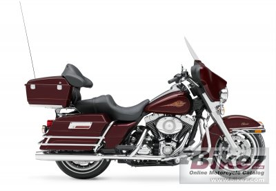 2008 Harley-Davidson FLHTC Electra Glide Classic photo