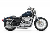 2008 Harley-Davidson XL883L Sportster 883 Low photo