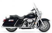 2008 Harley-Davidson FLHR Road King Peace Officer