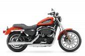2008 Harley-Davidson XL883R Sportster photo