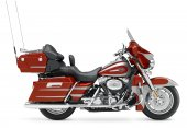 2008 Harley-Davidson FLHTCUSE Screamin� Eagle Ultra Classic Electra Glide photo