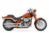 2008 Harley-Davidson FXSTSSE Screamin� Eagle Softail Springer