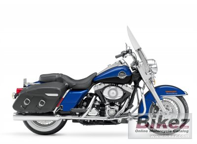 2008 Harley-Davidson FLHRC Road King Classic