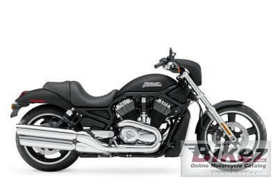 2008 Harley-Davidson VRSCD Night-Rod