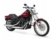 2009 Harley-Davidson FXSTB Softail Night Train