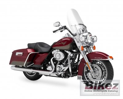 2009 Harley-Davidson FLHR Road King photo