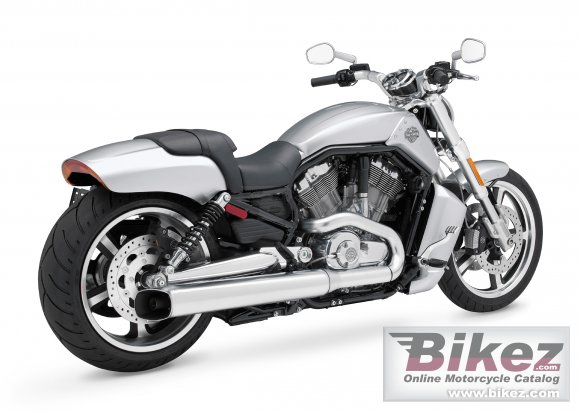 2009 Harley-Davidson VRSCF V-Rod Muscle photo