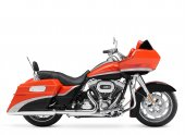 2009 Harley-Davidson FLTRSE3 CVO Road Glide photo