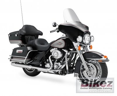 2009 Harley-Davidson FLHTC Electra Glide Classic photo