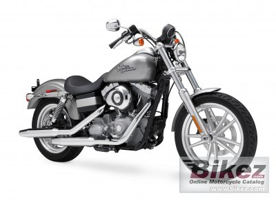 2009 Harley-Davidson FXD Dyna Super Glide photo