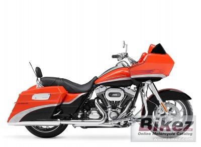2009 Harley-Davidson FLTRSE3 CVO Road Glide