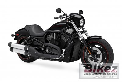 2009 Harley-Davidson VRSCDX Night Rod Special