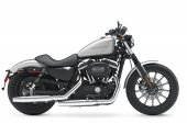 2010 Harley-Davidson Sportster XL 883N Iron 883 photo
