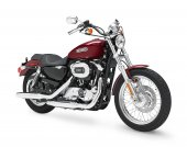 2010 Harley-Davidson XL 1200L Sportster 1200 Low photo