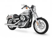 2010 Harley-Davidson FXD Dyna Super Glide photo