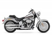 2010 Harley-Davidson FLSTF Softail Fat Boy photo