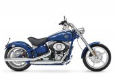 2010 Harley-Davidson FXCWC Softail Rocker C photo