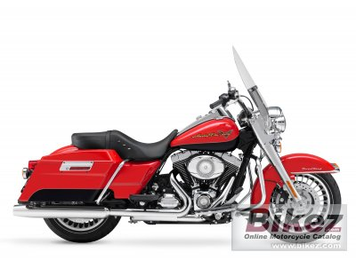 2010 Harley-Davidson FLHR Road King photo