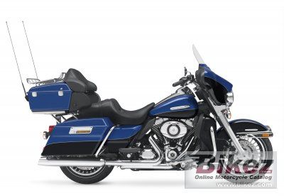 2010 Harley-Davidson FLHTK Electra Glide Ultra Limited photo