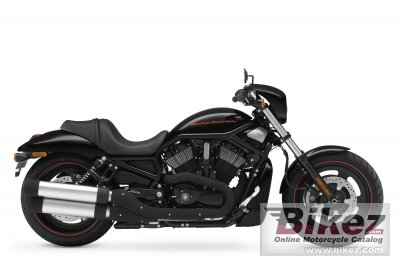 2010 Harley-Davidson VRSCDX Night Rod Special photo