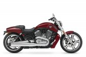 2010 Harley-Davidson VRSCF V-Rod Muscle photo