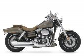 2010 Harley-Davidson FXDFSE2 CVO Fat Bob photo