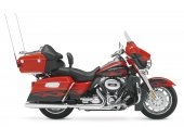 2010 Harley-Davidson FLHTCUSE5 CVO Ultra Classic Electra Glide