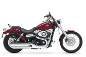 2010 Harley-Davidson FXDWG Dyna Wide Glide photo