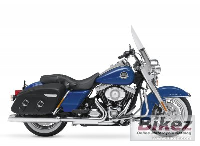 2010 Harley-Davidson FLHRC Road King Classic
