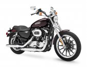 2011 Harley-Davidson XL 1200L Sportster 1200 Low photo