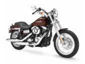 2011 Harley-Davidson FXDC Dyna Super Glide Custom photo
