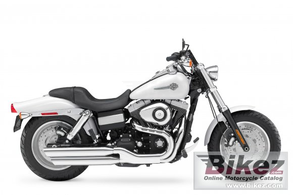 2011 Harley-Davidson FXDF Fat Bob photo