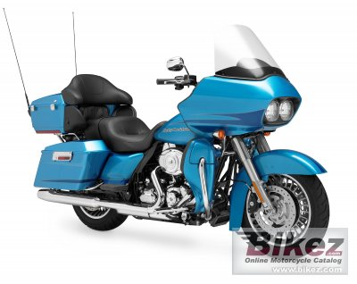 2011 Harley-Davidson FLTRU Road Glide Ultra photo