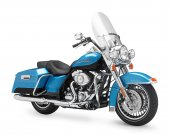 2011 Harley-Davidson FLHR Road King photo