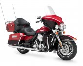 2011 Harley-Davidson FLHTK Electra Glide Ultra Limited photo