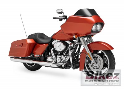 2011 Harley-Davidson FLTRX Road Glide Custom photo