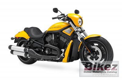 2011 Harley-Davidson VRSCDX Night Rod Special photo