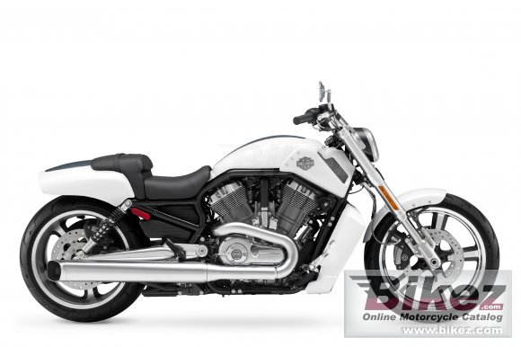2011 Harley-Davidson VRSCF V-Rod Muscle photo