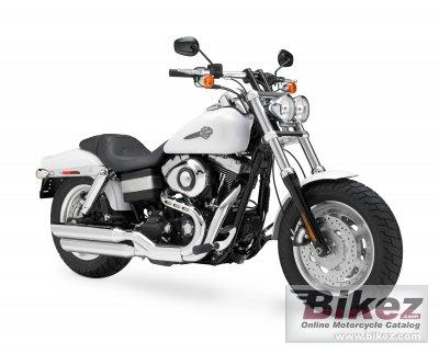 2011 Harley-Davidson FXDF Fat Bob