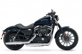 2012 Harley-Davidson XL883N Sportster Iron 883 photo