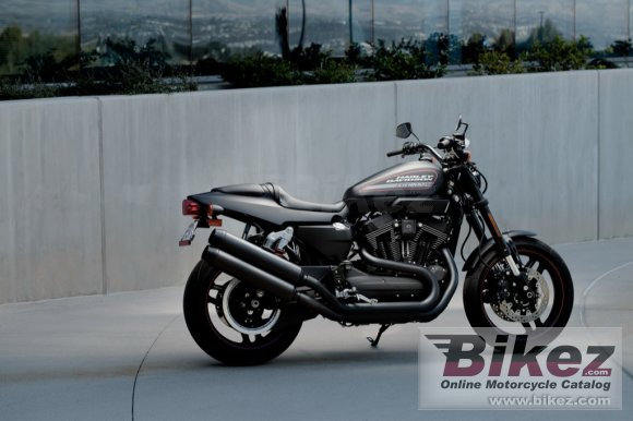 2012 Harley-Davidson XR1200X photo