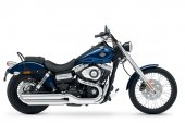 2012 Harley-Davidson FXDWG Dyna Wide Glide photo