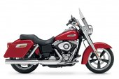 2012 Harley-Davidson FLD Dyna Switchback photo