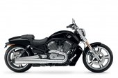 2012 Harley-Davidson VRSCF V-Rod Muscle photo