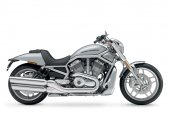 2012 Harley-Davidson VRSCDX V-Rod 10th Anniversary photo