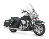 2012 Harley-Davidson FLHR Road King photo