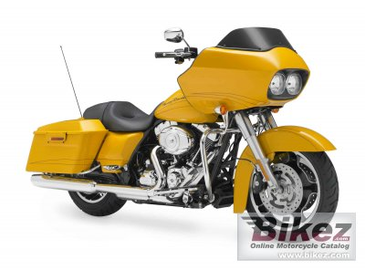 2012 Harley-Davidson FLTRX Road Glide Custom photo