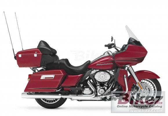 2012 Harley-Davidson FLTRU Road Glide Ultra photo