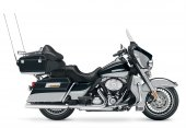 2012 Harley-Davidson FLHTK Electra Glide Ultra Limited photo